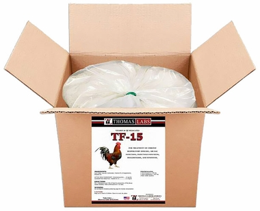 Thomas Labs TF-15 Powder (25 lb)