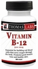 Thomas Labs Vitamin B-12 500mcg (500 count)
