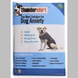 Thundershirt Dog Anxiety Solution - XLARGE