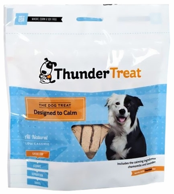 ThunderTreat Calming Treats (8 oz)