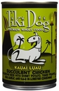 Tiki Dog Canned Food