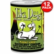 Tiki Dog Kauai Luau Succulent Chicken (14.1 oz) - 12 Pack