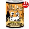 Tiki Dog Lahania Luau Succulent Chicken (14.1 oz) - 12 Pack