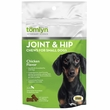 Tomlyn Joint & Hip Chews for Small Dogs (30 count)