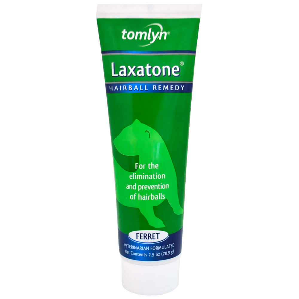 Tomlyn Laxatone for Ferrets (4.25 oz)