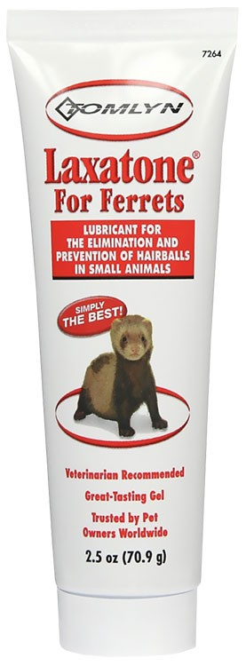 Tomlyn Pet Hairball treatment