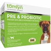 Tomlyn Pre & Probiotic Water Soluble Powder for Dogs (30 packets)