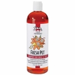 Top Performance Frest Pet Shampoo For Dogs & Cats (17 oz)