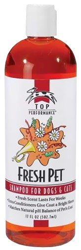 Top Performance Shampoo
