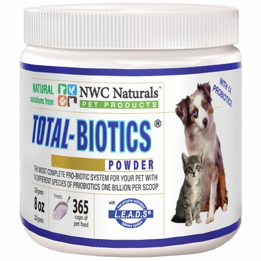 Total-Biotics Powder (8 oz)