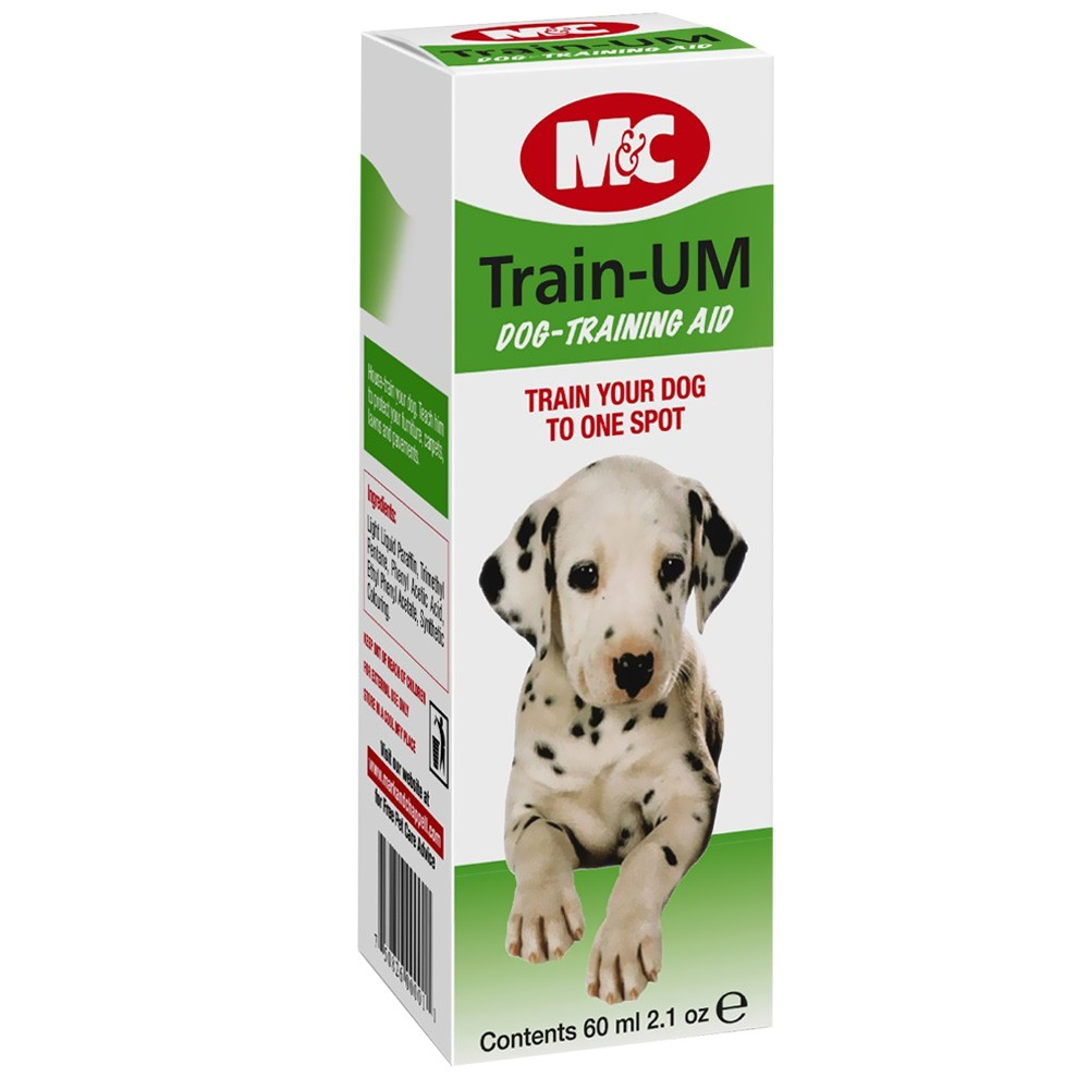 Train-Um Dog Training Aid