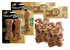 TREAT BUNDLE (2-Long Lasting Chewz Bone) + (2-Chic 'n Rings)
