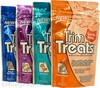 Trim Treats for Cats