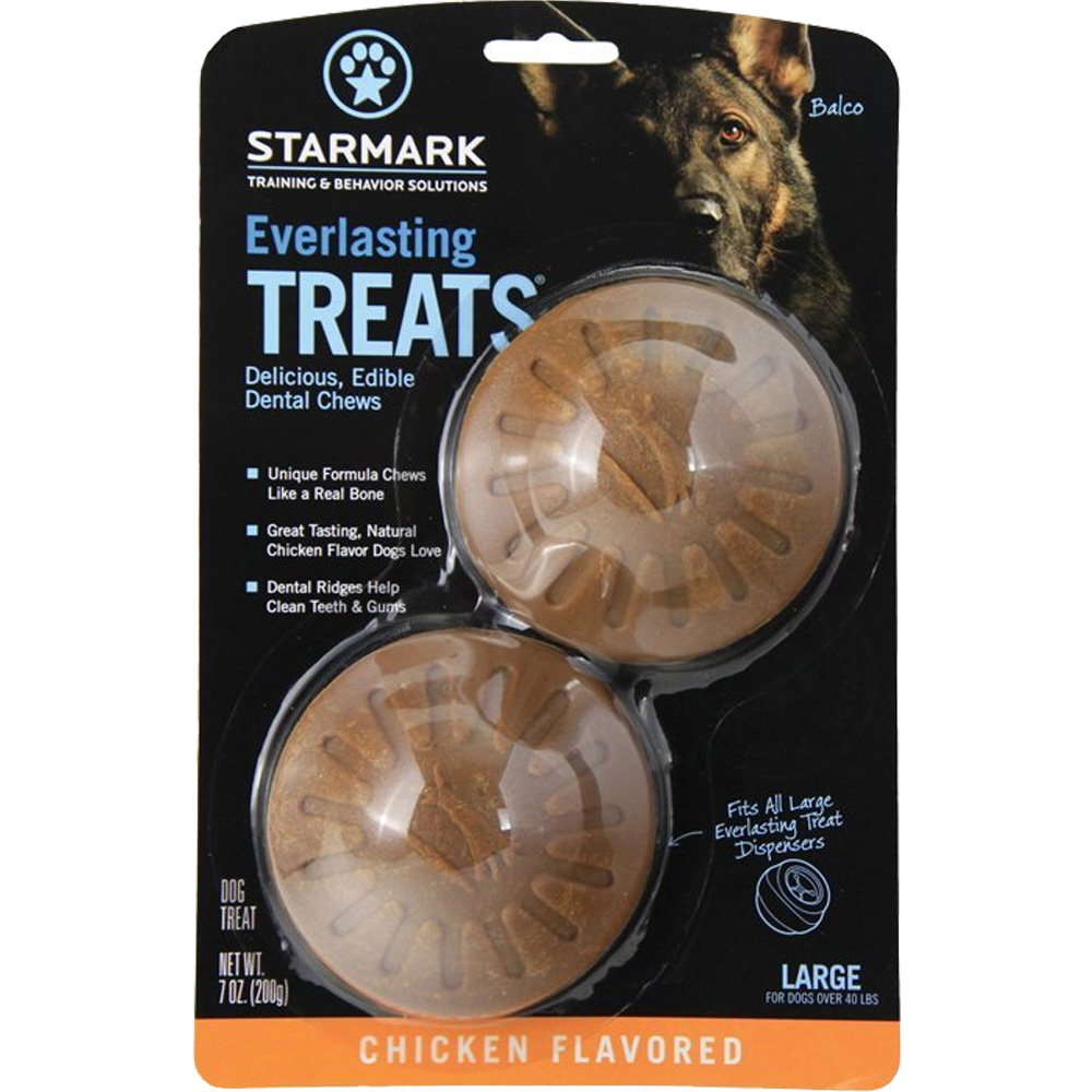 Triple Crown Everlasting Treats Chicken - LARGE