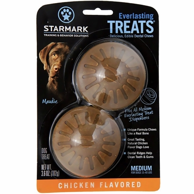 Triple Crown Everlasting Treats Chicken - MEDIUM
