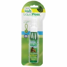 Tropiclean® Fresh Breath Liquid Floss
