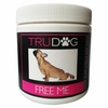TruDog® Free Me Joint Support Supplement for Dogs (60 grams)