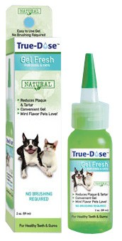 True-Dose Dental Gel