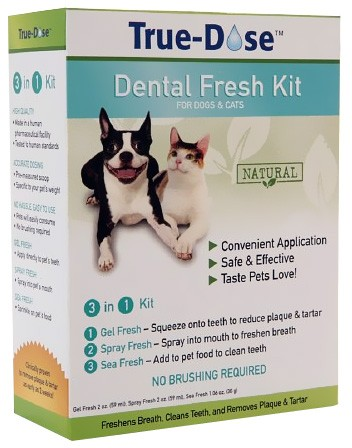 True-Dose Dental Kit