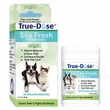True-Dose Dental Powder Sea Fresh for Dogs & Cats (30 gm)