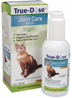 True-Dose Joint Care for Cats (4 oz)