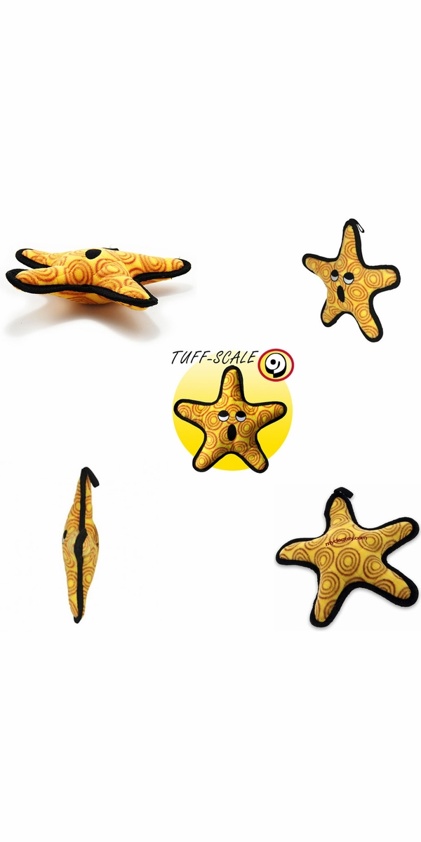Tuffy Ocean Creature - Starfish