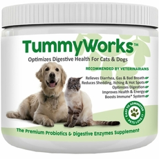 TummyWorks - Probiotics & Digestive Enzymes Supplements