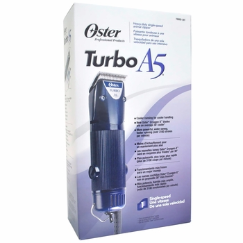 Turbo A5 Single speed Dark Blue