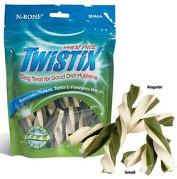Twistix Dog Treats
