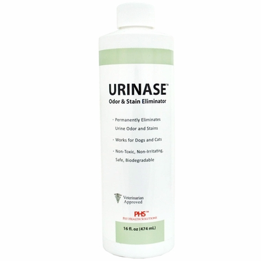 URINASE Odor & Stain Eliminator (16 fl oz)