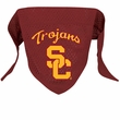 USC Dog Bandana - Large