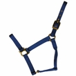 Valhoma Horse Halter Medium - BLUE