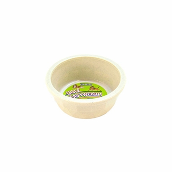 Van Ness Medium Crock Dish (20 oz)