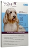 Vectra for Dogs 21 to 55 lbs - 6 Doses