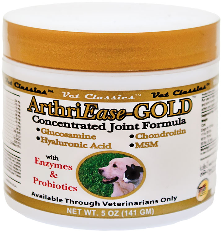 Vet Classics ArthriEase Gold Powder�(5 oz)