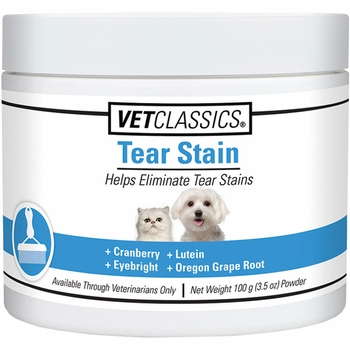 Vet Classics Tear Stain Remover (100 gm)