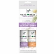 Vet's Best Ear Relief Wash & Dry 2pk For Dogs (4 fl oz each)