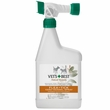 Vet's Best Natural Flea & Tick Yard & Kennel Spray (32 oz)