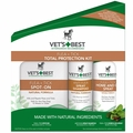 Vet's Best® Flea + Tick Total Protection Kit (3-Piece)