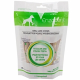 Vet Solutions Enzadent Oral Care Chews for Dogs (PETITE)