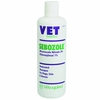 Vet Solutions Sebozole Medicated Shampoo (8 oz)
