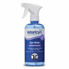 Vetericyn Bovine Eye Wash (16 oz)