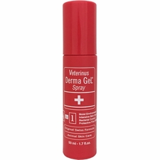 Veterinus Derma Gel Spray 50ml (1.7 fl.oz)