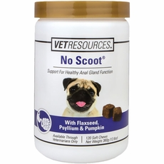 VetResources No Scoot