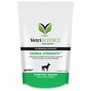 VetriScience Derma-Strength Mini Bite-Sized Chews (60 count)