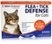 Vetri-Science Flea + Tick Defense for Cats and Kittens over 5 lbs - 3 Doses
