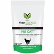 VetriScience Nu-Cat Soft Chews (60 SOFT CHEWS)