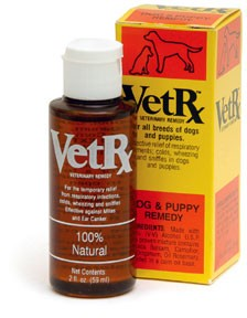 VetRx Veterinary Remedy