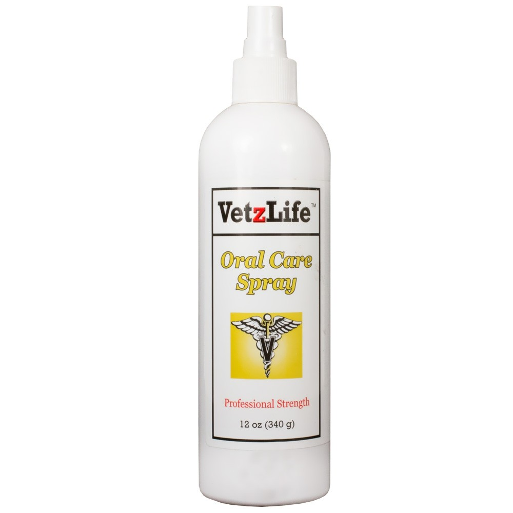 VetzLife™ Oral Care Spray