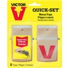 Victor Quick Set Mouse Trap (2-Pack)